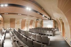 auditorium du Cncs