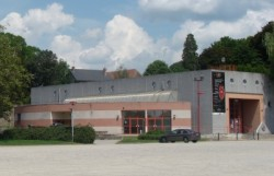 Salle Isléa à Avermes
