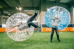 Bubble foot Moulins